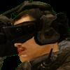 Commando Enemy Icon