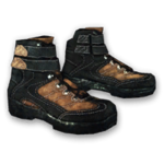 Light Shoes Render