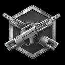 Challenge badge 27 2