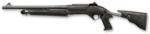 Benelli Nova tactical Render