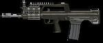 Type 97 Render