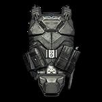 """""""Hawk"""" Vest Render"""