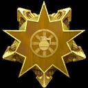 Challenge badge 19