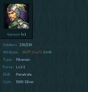 Gamzon