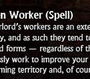 Summon Worker