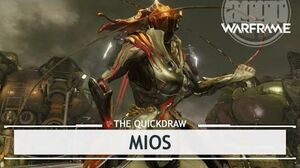 Warframe Mios, Double Ended Satisfaction thequickdraw