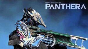 Tenno Reinforcements - Panthera