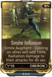 Smite Infusion
