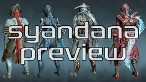 Обзор шарфов (syandanas preview)
