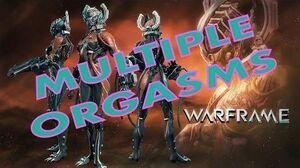 GamesWise Warframe MULTIPLE ORGASMS - Valkyr a.k.a