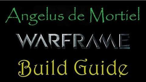 Build Guide Sundering Skies Zephyr - Warframe