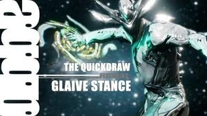A Gay Guy Reviews The Glaive Stance (Gleaming Talon)
