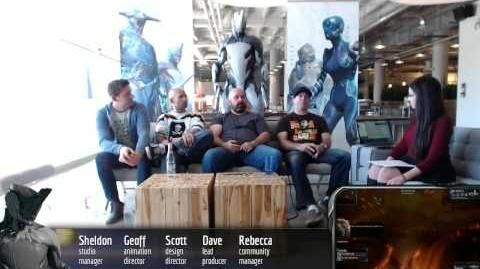 Livestream 14 - Update 10 in Review and Q&A