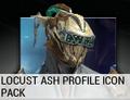 ProfileIconPackAshLocust