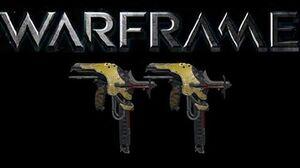 Warframe Twin Gremlins