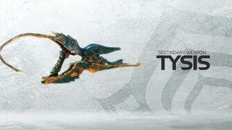Tenno Reinforcements - Tysis