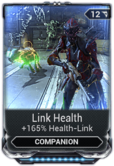 LinkHealthMod
