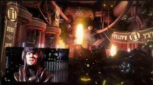 "Darvo's Official ""Fire Sale"" Message (Online Version)"