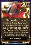 ChromaticBladeMod