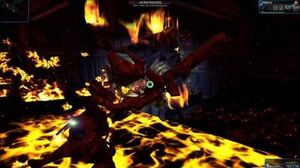 Warframe Ember's World On Fire