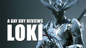 A Gay Guy Reviews Loki, The Wizard Maker