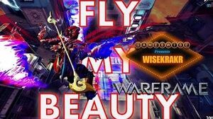 GamesWise ZEPHYR - Warframe Spotlights