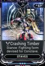 CrashingTimberMod
