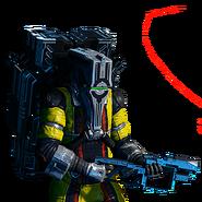 Penta Ranger