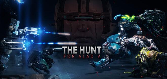 Alad-V event