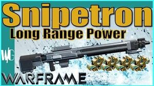 SNIPETRON BUILD - 720 NO SCOPE!!!! 4 forma - Update 17