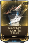 ToxicBlight