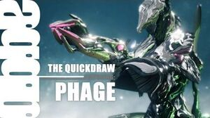 A Gay Guy Reviews Phage, The Tentacle Monster