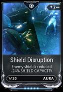 ShieldDisruptionModU145