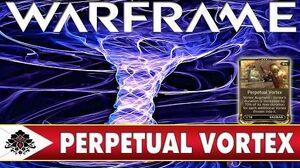 Warframe Vauban Augment Perpetual Vortex Is It Worth It?