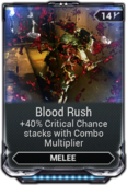 BloodRushMod
