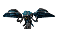 Дрон-Щитогенератор