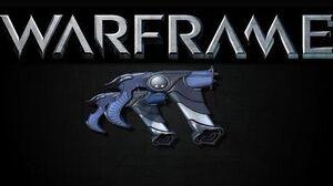 Warframe Dex Furis