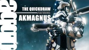A Gay Guy Reviews Akmagnus, Just Extremely Okay?