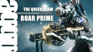 A Gay Guy Reviews Boar Prime, The 24K Steamroller