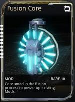 Rare 10 Core