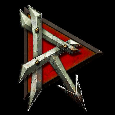 File:Skaven clan rikek logo by zerrnichter-d5hyhj4 (1).png