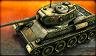 WF Icon T-34-85