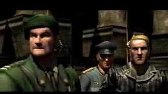 War Front Turning Point Intro Movie