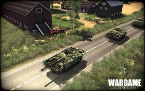 WargameAB Strv103-1