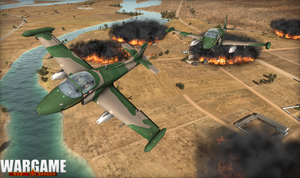 WRD Screenshot Strikemaster ANZAC