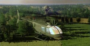 WEE OH-58DKiowa
