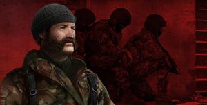 WRD SAS portrait