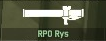 WRD Icon RPO Rys