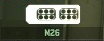 WRD Icon M26