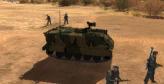 M113A1 Jihwi-Cha
